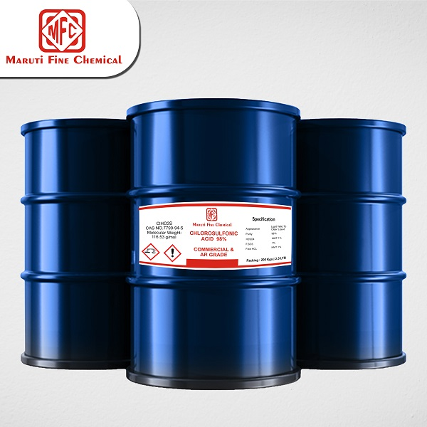 Chlorosulfonic Acid Price and Details